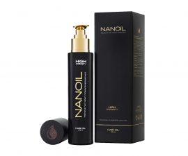 a legjobb hajolaj Nanoil